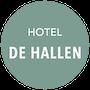 Hotel De Hallen