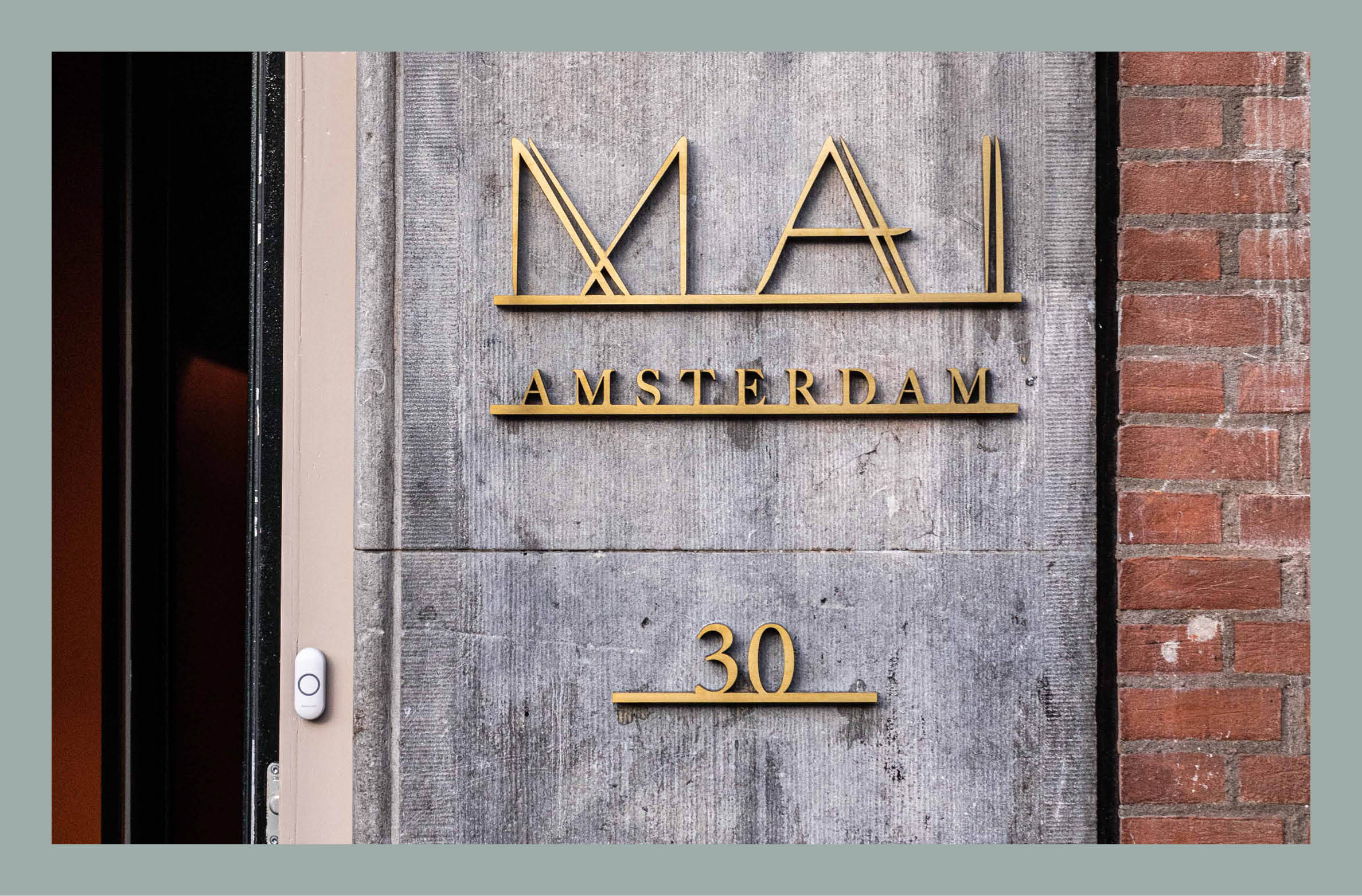 The history of MAI Amsterdam